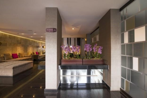 hotel en miraflores lima