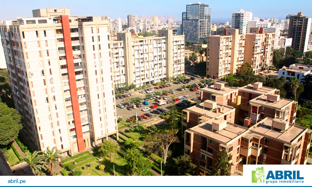 zona residencial jesus maria