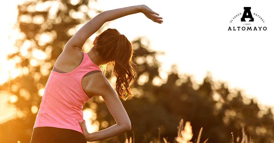 menos dolores post ejercicios