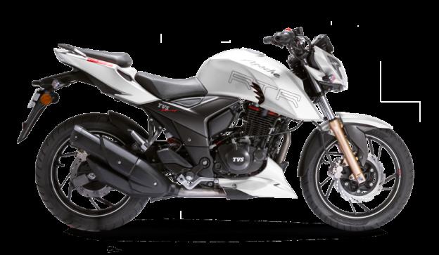 moto apache RTR 200 4V
