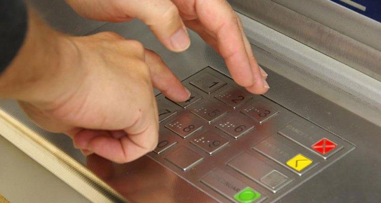 evitar robo cajeros automaticos