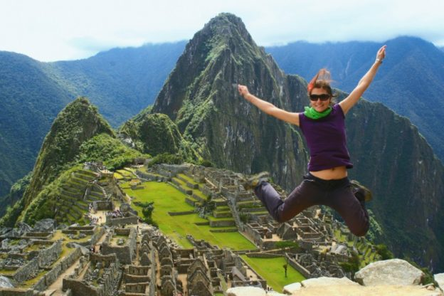 topics for travel to machu picchu