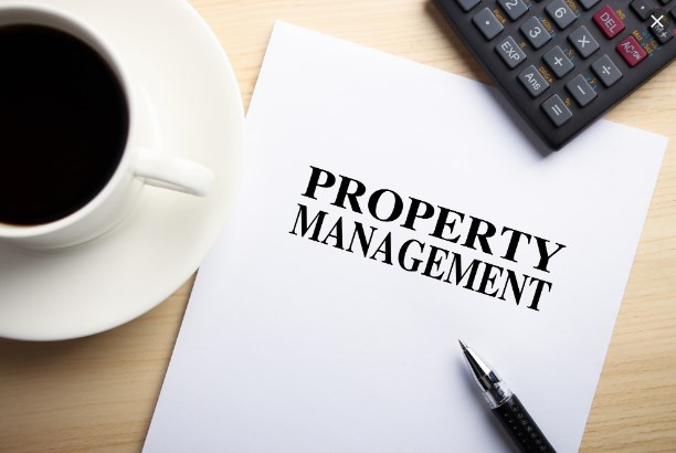 management property