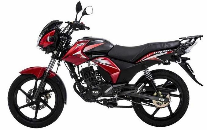 venta de motos nuevas stryker 125