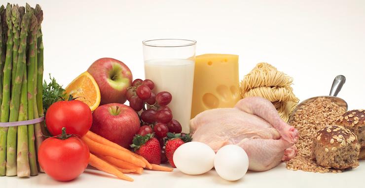 consejos de nutricion saludable