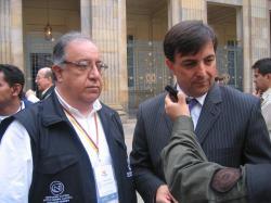 20071029-2007 registrador Juan Carlos Galindo y observador Fernando Tuesta
