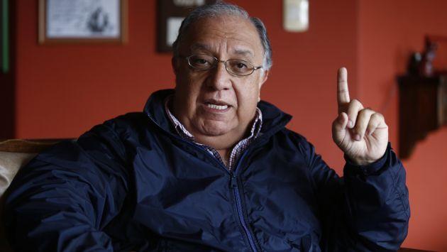 ENTREVISTA FERNANDO TUESTA SOLDEVILLA CONSULTOR EN PROGRAMA DE LAS NACIONES UNIDAS PARA EL DESARROLLO - PERU.