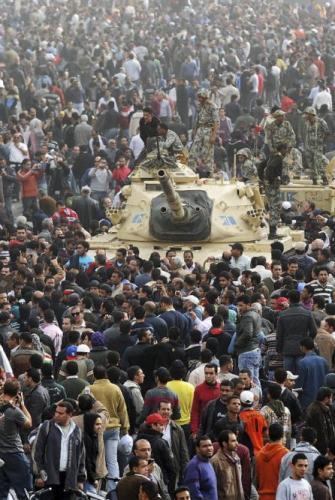 Tanques_Ejercito_egipcio_Cairo