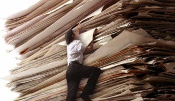 NOTA 3 Por qué la oficina sin papeles no se hizo realidad