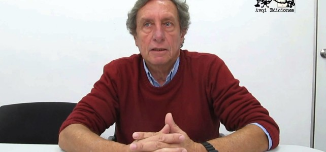 Entrevista a José Canziani Amico, autor de <em>Ciudad y territorio en los Andes</em>