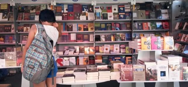 Se viene la XXXIV Feria del Libro PUCP