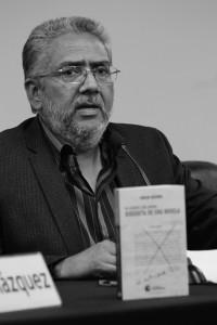 Carlos Aguirre