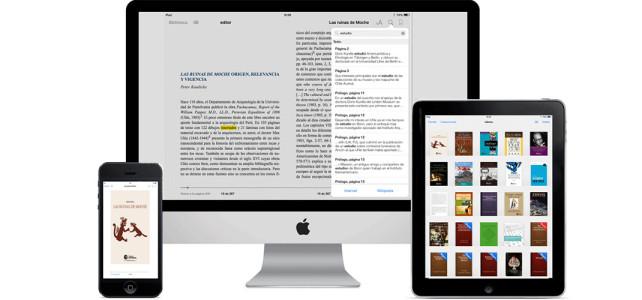Las mejores aplicaciones para leer un eBook