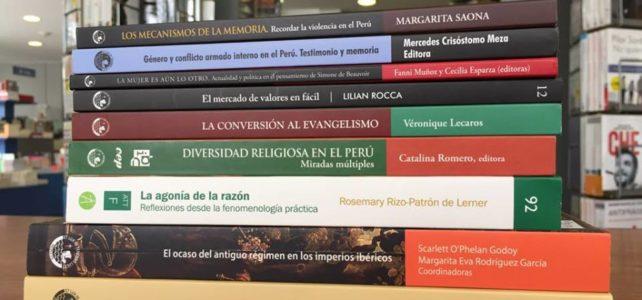 20 libros académicos escritos por mujeres