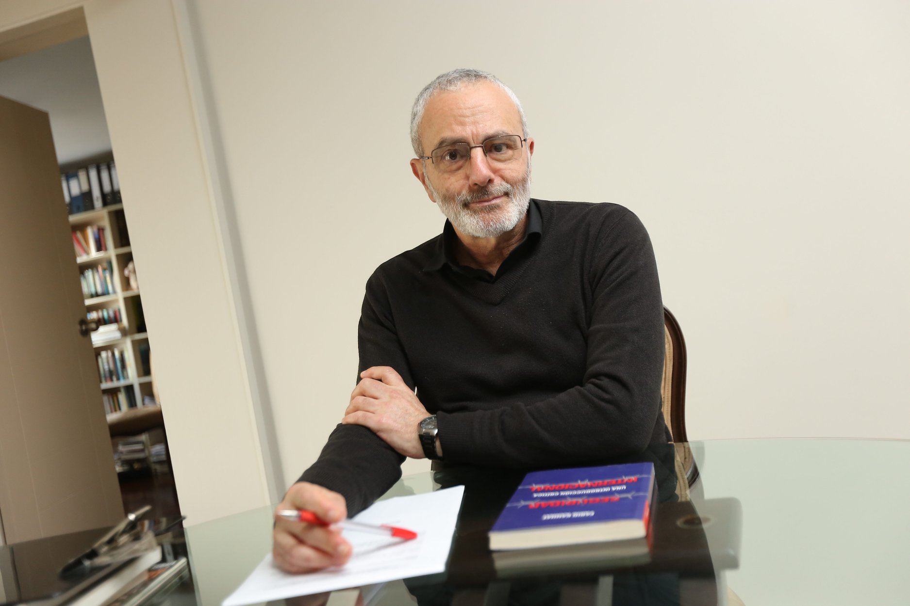 La pandemia del coronavirus y su impacto mundial, por Farid Kahhat
