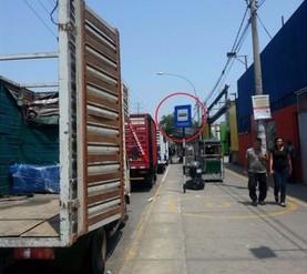 camiones-en-carril