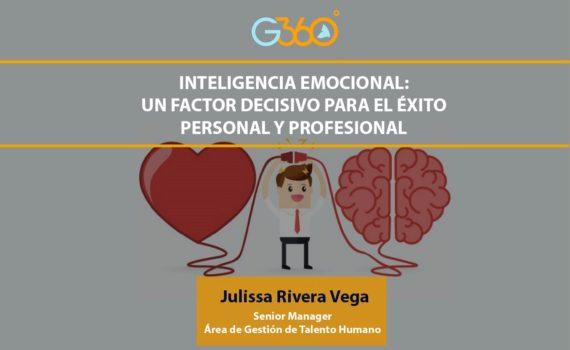 ba20f2409bf Inteligencia emocional: un factor decisivo para el éxito personal y  profesional