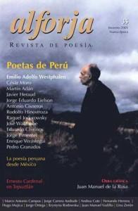 Poetas del Perú