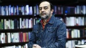 ESCRITOR GUILLERMO NIÑO DE GUZMAN OBRA ACTUAL CABALLOS DE MEDIA NOCHE