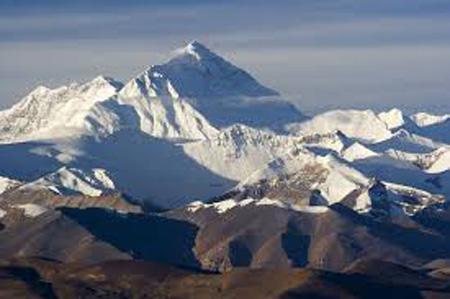 1 Everest