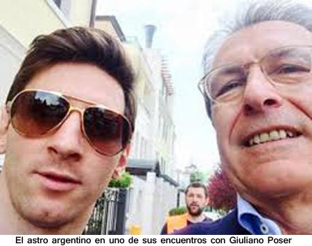 1 Messi