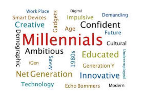 1 Millennials