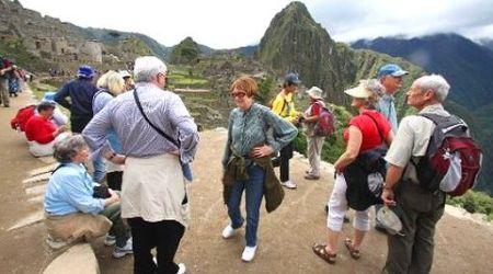 1 Turistas