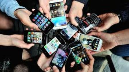 1 smartphones
