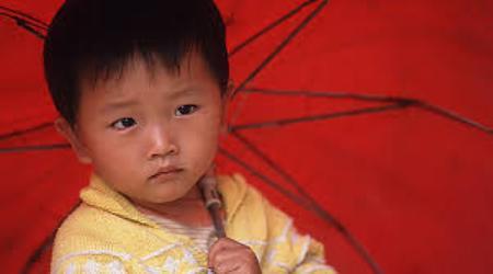 1 niño chino