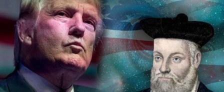 1 Trump y Nostradamus