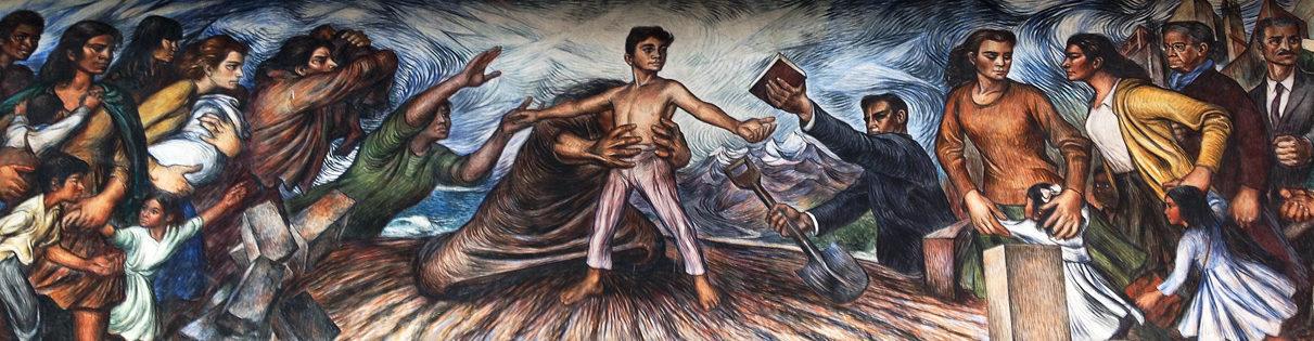 Jaime David Abanto Torres Derecho, literatura, cine y música