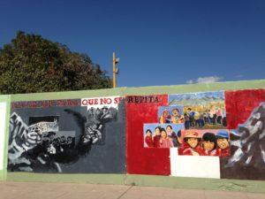 VVSS murales Huanta 1
