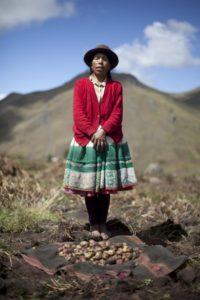Esta foto ganó el concurso de la UPAO 2010