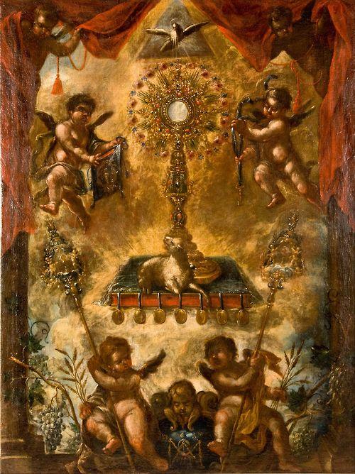eucaristia krouillong comunion en la mano