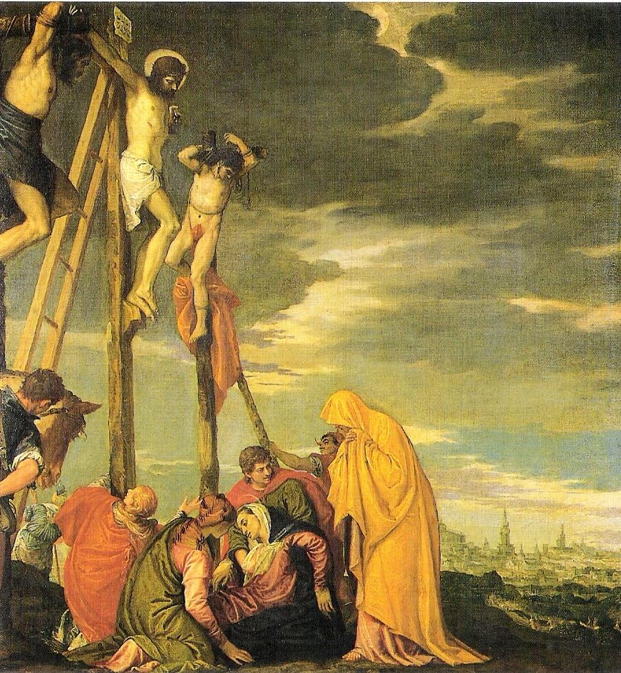 Cristo crucificado krouillong comunion en la mano es sacrilegio 2