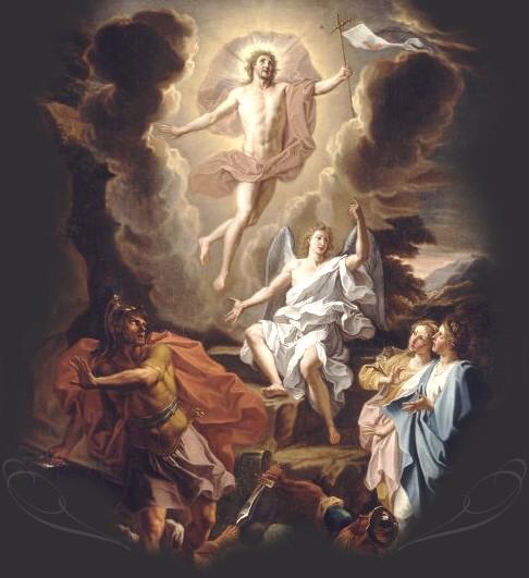 san pablo la resurreccion de cristo krouillong sacrilega comunion en la mano sacrilegio