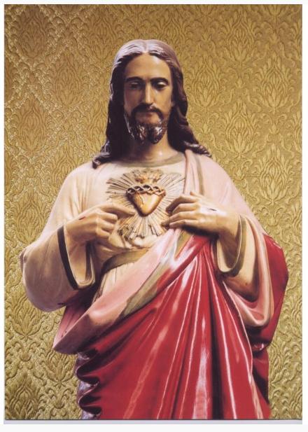 sagrado corazon de jesus krouillong comunion en la mano es sacrilegio (1)