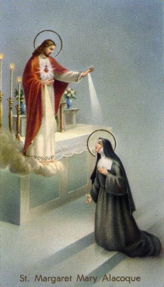 santa margarita maria alacoque krouillong comunion en la mano es sacrilegio (2)