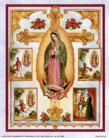 santa maria de guadalupe krouillong comunion en la mano