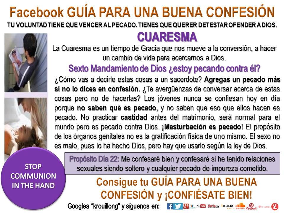 cuaresma guia para una buena confesion krouillong pecados capitales comunion en la mano (22)