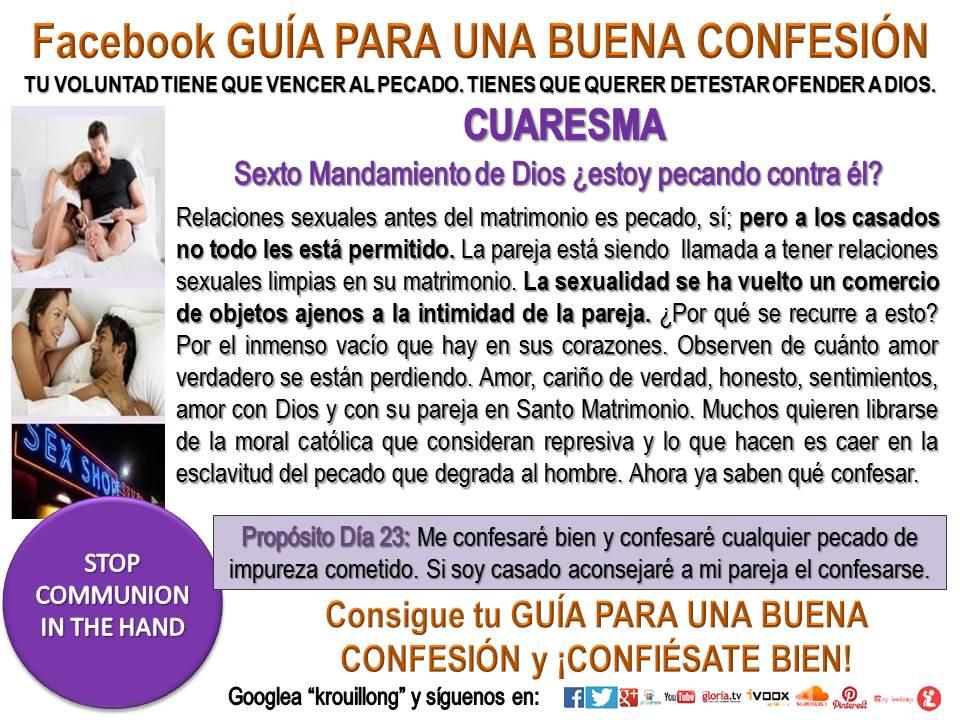 cuaresma guia para una buena confesion krouillong pecados capitales comunion en la mano (23)