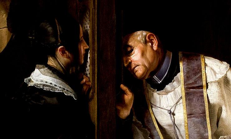 confesion general krouillong comunion en la mano