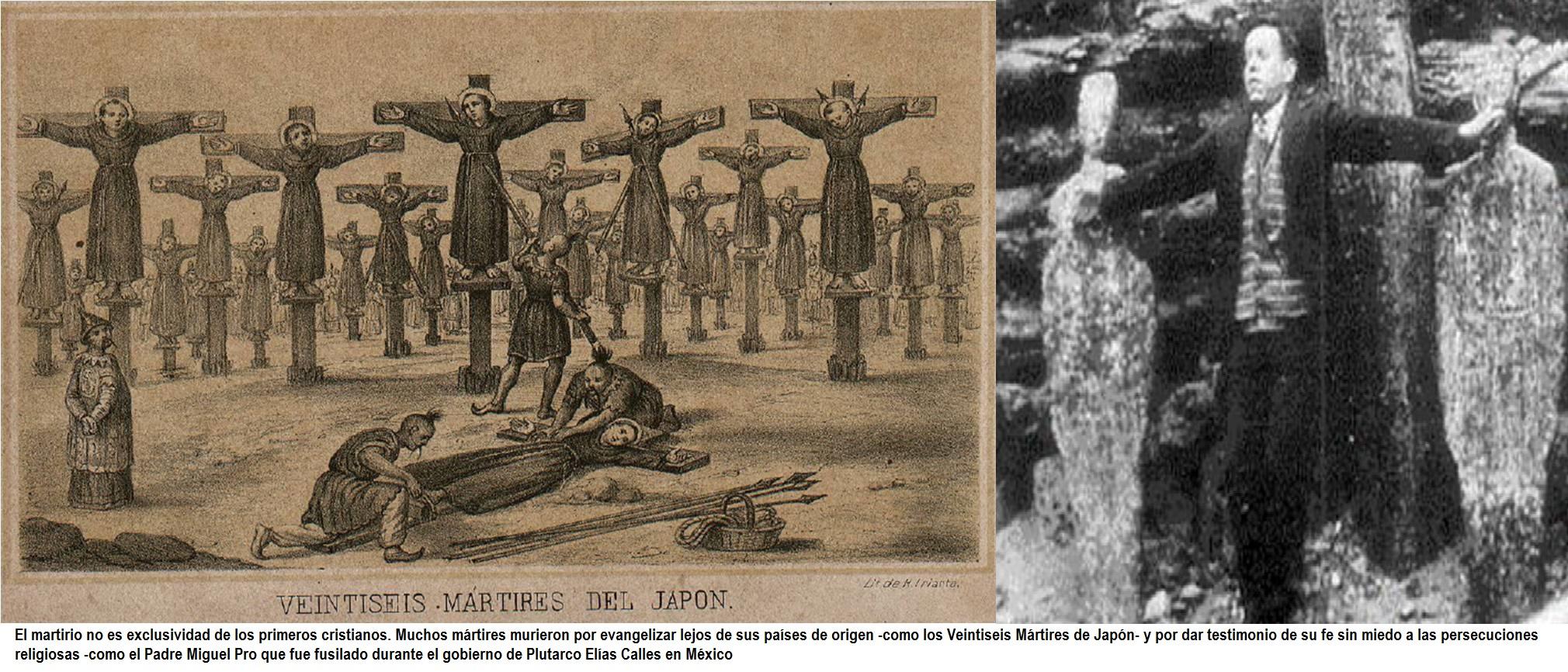 El Martirio de los Santos krouillong comunion en la mano sacrilegio 2