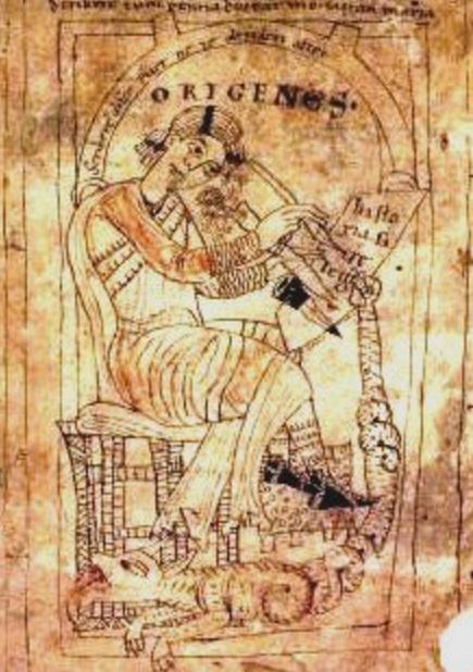 Origenes krouillong comunion en la mano sacrilegio