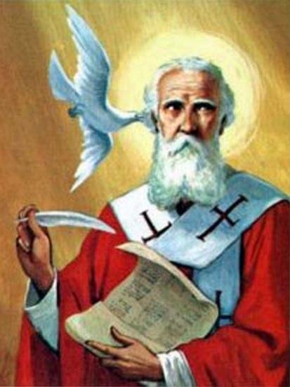 San Atanasio krouillong comunion en la mano sacrilegio 2