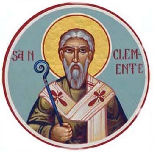 San Clemente de Alejandria krouillong comunion en la mano sacrilegio
