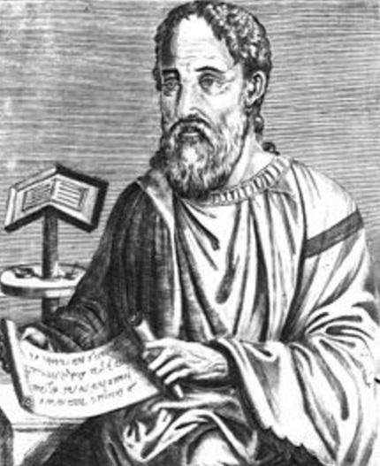 San Eusebio de Cesarea krouillong comunion en la mano sacrilegio