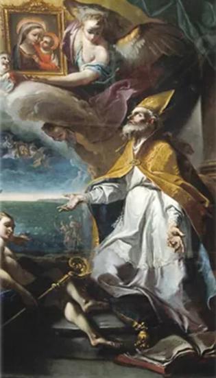 San Eusebio de Vercelli krouillong comunion en la mano sacrilegio 2