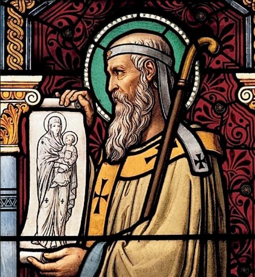 San Ireneo de Lyon krouillong comunion en la mano sacrilegio 3