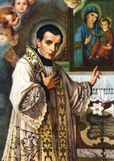 San Jose Cafasso krouillong comunion en la mano sacrilegio